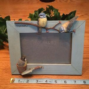 Marjolein Bastion frame NWOT resin